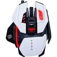 Mad Catz Mad Catz R.A.T. PRO S 3 white - Gaming mouse