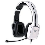 TRITTON PS3 KUNAI Stereo Headset White - Headset