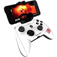Mad Catz C.T.R.L.Ri micro Mobile Gamepad White - Gamepad