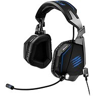 Mad Catz F.R.E.Q. TE - Gaming Headset