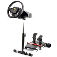 Wheel Stand for Thrustmaster F458 Spider - Black