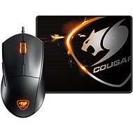 Cougar Mouse Minos XC + pad - Mouse