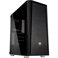 Cougar MX340-G - PC Case