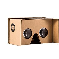 I AM CARDBOARD V2 Cardboard Kit - VR Headset