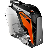 Cougar Conquer - PC Case