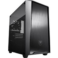 Cougar MG130-G - PC Case
