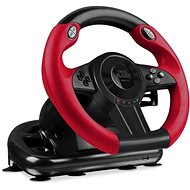 SPEED LINK TRAILBLAZER Racing Wheel for PS4/Xbox One/PS3 Black - Steering Wheel