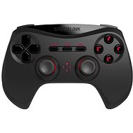 SPEED LINK Strike NX for PS4 Black - Wireless Gamepad