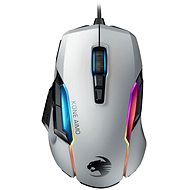 ROCCAT Kone AIMO - Remastered, White - Gaming Mouse