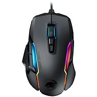ROCCAT Kone AIMO - Remastered, Black - Gaming mouse