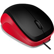 SPEEDLINK LEDGY Red - Mouse