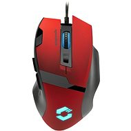 SPEED LINK VADES Gaming Mouse, black-red - Gaming mouse