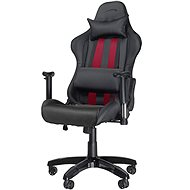 Speed ??Link REGGER Gaming Chair Black - Gaming Chair