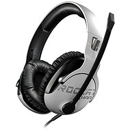ROCCAT Khan Pro White - Gaming Headset