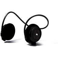MIIEGO AL3+ Woman Black - Headphones