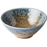 Made In Japan Udon Bowl Earth & Sky 20cm 900ml