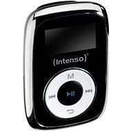 INTENSO MUSIC MOVER 8GB black