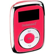 INTENSO MUSIC MOVER 8GB pink - MP3 Player
