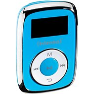 INTENSO MUSIC MOVER 8GB blue - MP3 Player