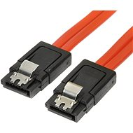 ROLINE for HDD SATA 3.0. 1xHDD, 0.5m, locking latches - Data cable