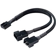 AKASA PWM FAN Splitter - Splitter Cable