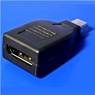 ROLINE DisplayPort (F) --> mini DisplayPort (M) - Adapter