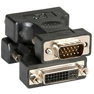 ROLINE VGA-DVI, DVI-A (F) - MD15HD - Adapter