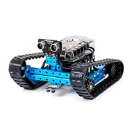mBot - mBot Ranger - Transformable STEM Educational Robot Kit - Programmable Building Kit