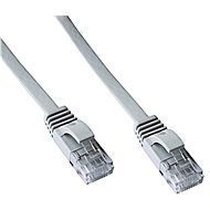 Datacom CAT6 UTP Flat 1m - Network Cable