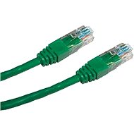 Datacom, CAT6, UTP, 3m, greeb