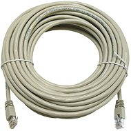 Datacom CAT5E UTP grey 15m - Network Cable
