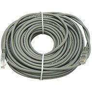 Datacom CAT5E UTP grey 20m - Network Cable