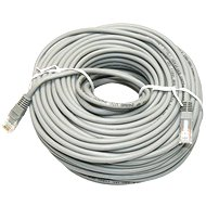 Datacom CAT5E UTP grey 40m - Network Cable