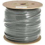 Datacom, wire, CAT6, FTP, PVC, 305m/reel