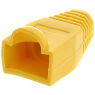 10-pack, Plastic, Yellow, Datacom, RJ45 - Connector Cover
