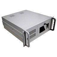 Datacom IPC975 WH 580mm - PC Case