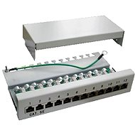 Datacom Cat5E 12-Port