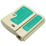 Cable Tester NS-468 for UTP / STP-RJ45 networks - Tool