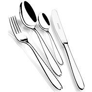 MONIX Cutlery 24pcs LONDON M177970 - Cutlery