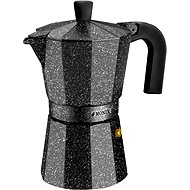 MONIX Vitro Rock 6-Cup Coffee Machine M750006 - Moka Pot
