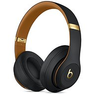 Beats Studio3 Wireless - Skyline Collection - Midnight Black - Wireless Headphones