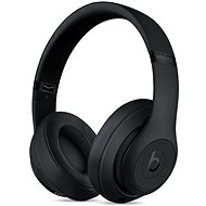 Beats Studio 3 Wireless - matte black
