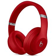 Beats Studio 3 Wireless - red - Headphones