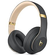Beats Studio 3 Wireless- Shadow Gray