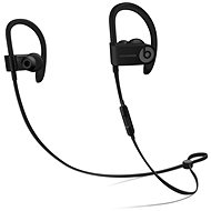 Beats by Dre Powerbeats 3 Wireless, Black - Headphones