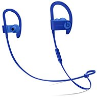 Beats Powerbeats 3 Wireless, Break Blue - Headphones with Mic