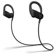 Beats PowerBeats 4 Wireless - Black - Wireless Headphones