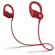 Beats PowerBeats 4 Wireless - Red - Wireless Headphones
