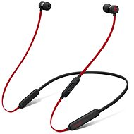BeatsX Earphones - The Beats Decade Collection - defiant black-red - Headphones