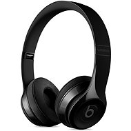 Beats Solo3 Wireless - gloss black - Headphones